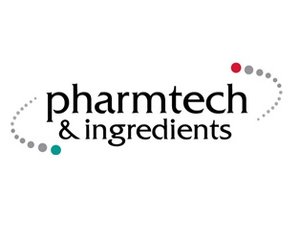 Visit our stand no. A1033 at Pharmtech & Ingredients 2019!