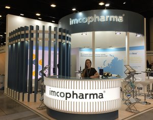 IMCoPharma at IPhEB 2018