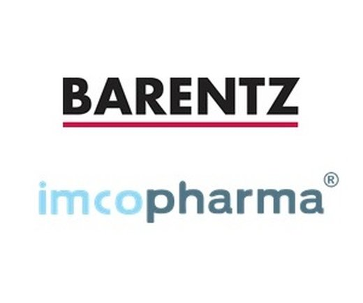 Barentz acquires majority share in IMCoPharma