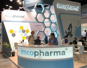 IMCoPharma at IPhEB 2019