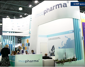 Video from the venue Pharmtech & Ingredients 2018